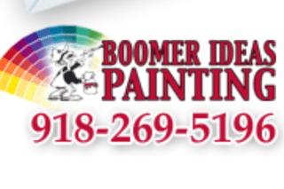 Boomer Ideas Logo